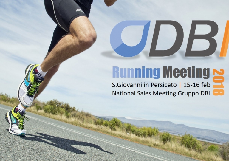 2018 Running Meeting
